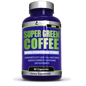 Super Green Coffee