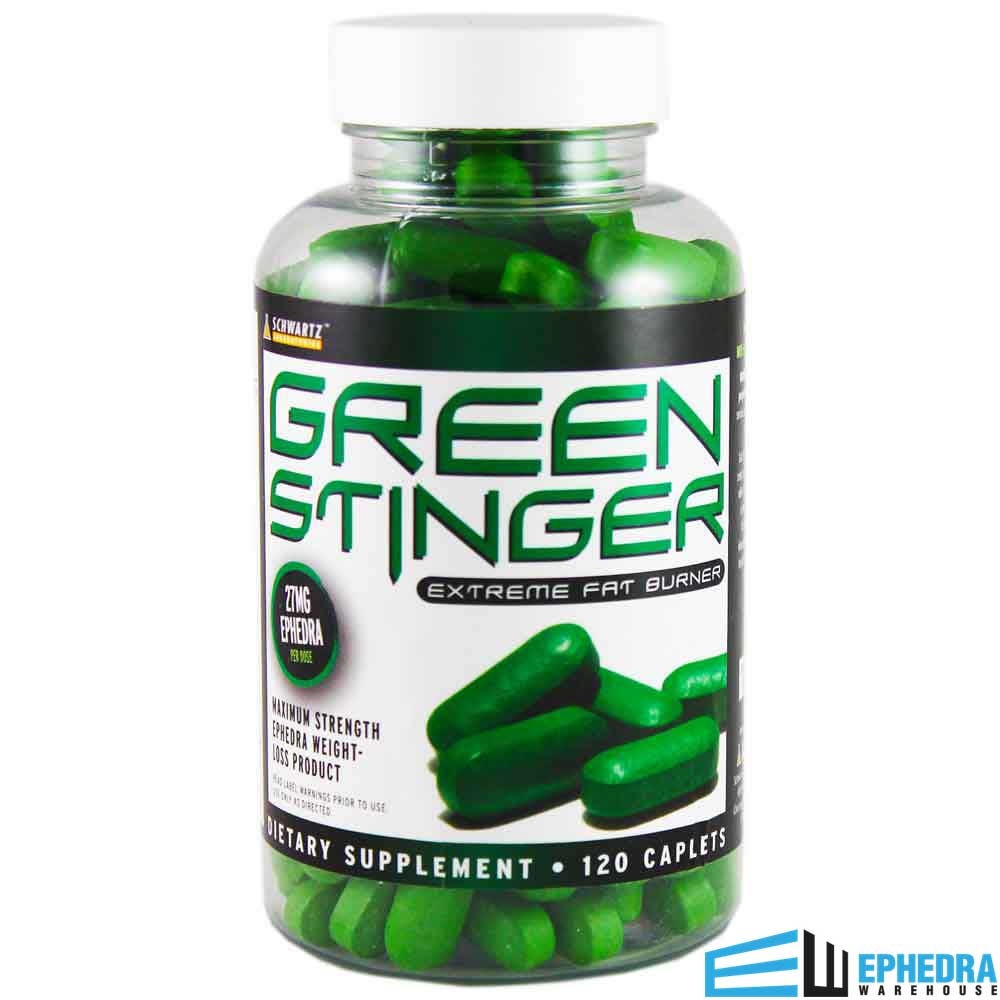 Green Stinger
