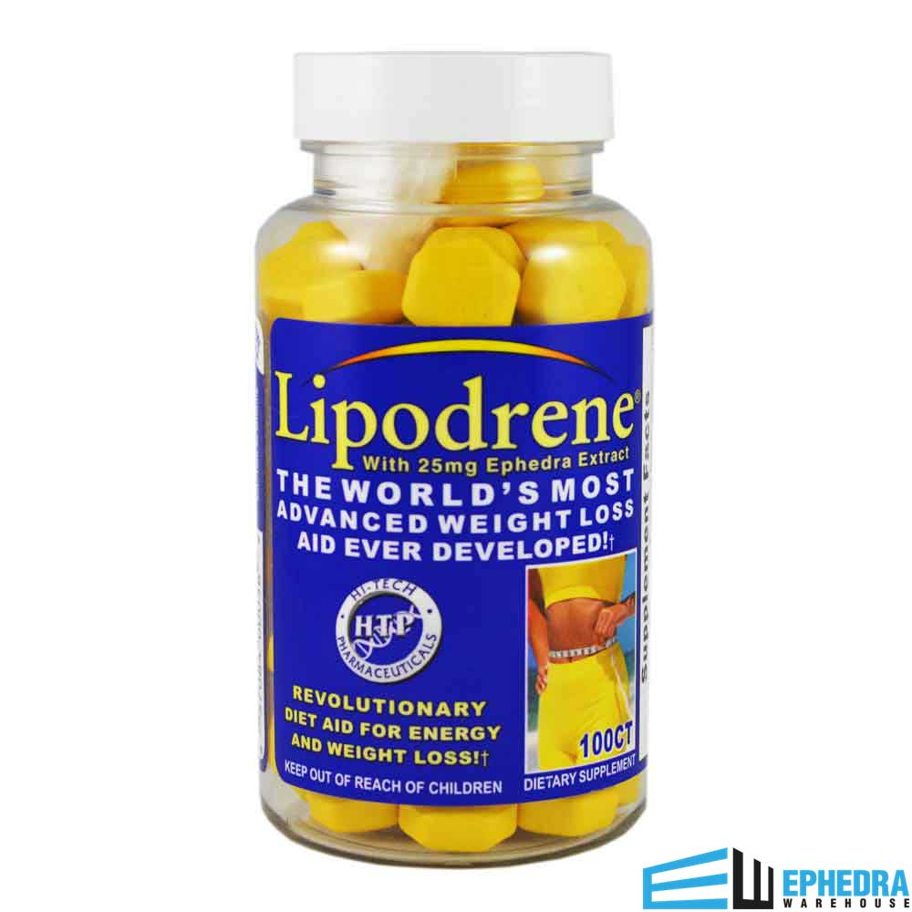 Diet Pills That Contain Ephedra
