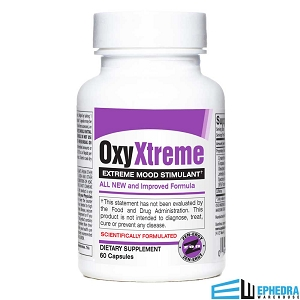 Oxy Xtreme Twin Pack