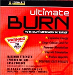 Ultimate Burn Sample Pack