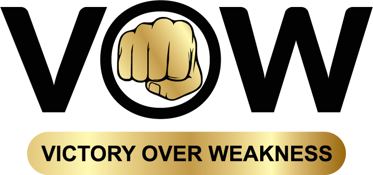 Victory Over Weakness