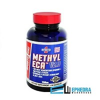 Methyl Ephedra ECA