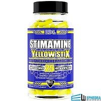 Stimamine Yellow Stix