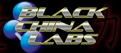 Black China Labs