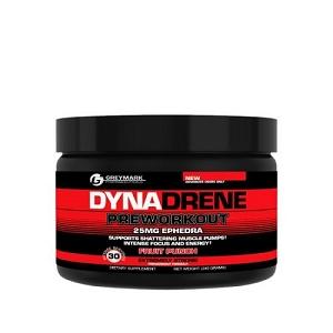 Greymark Pharma Ephedra and DMAA Supplements
