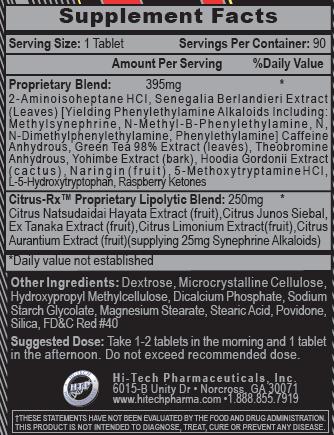 Lipodrene Xtreme | Lipodrene Xtreme Diet Pills