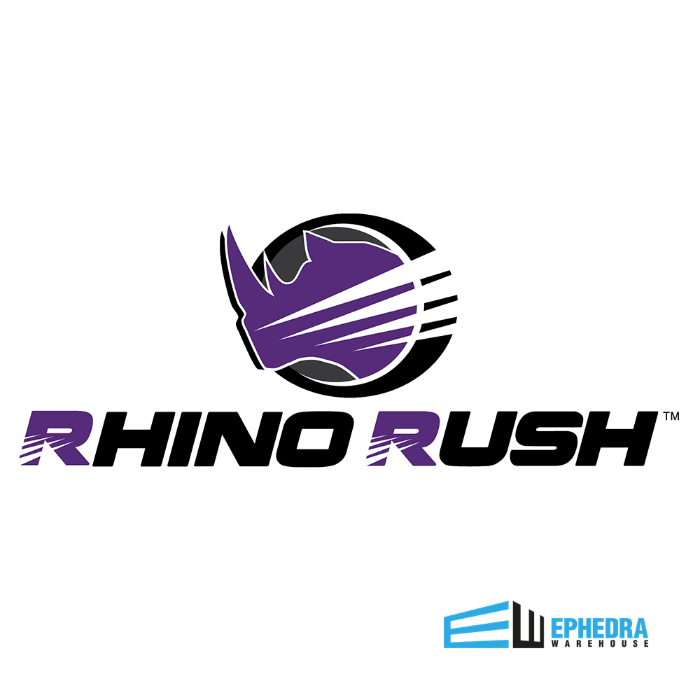 Rhino Rush Energy Supplement
