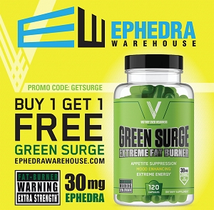 Green Surge Sample Pack