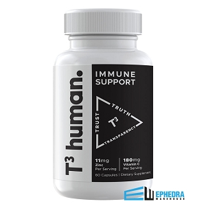 T3 Human Immune Support