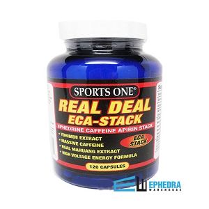 Real Deal Ephedra