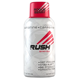 Rhino Rush Energy Shots