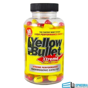 Yellow Bullet Xtreme