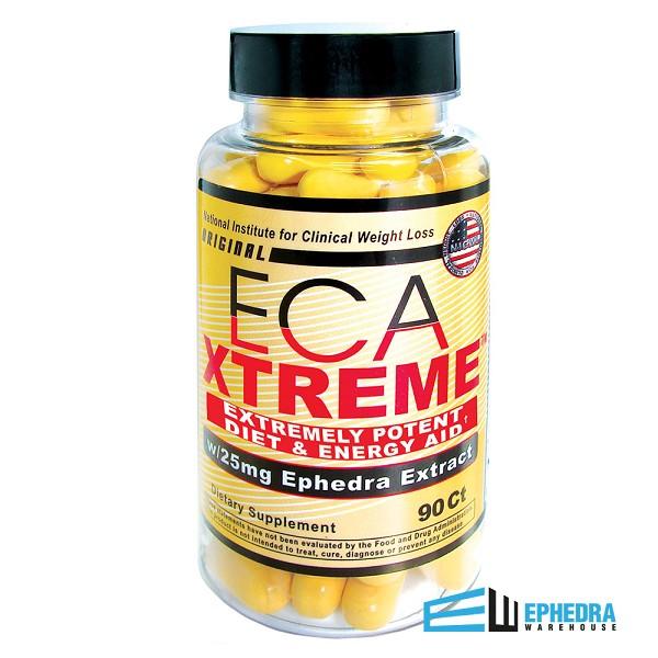 ECA Xtreme Stack