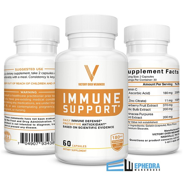 Immune Support by VOW