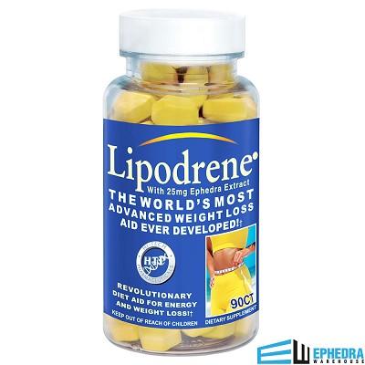 Lipodrene With Ephedra Lipodrene Reviews