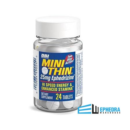 Mini Thin Ephedrizine