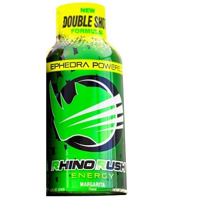 Rhino Rush Shot Margarita