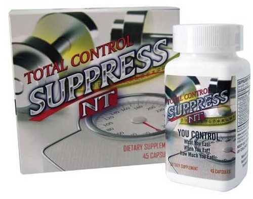 Total Control Suppress NT